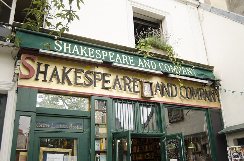 guia paris shakespeare and co01